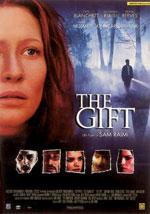 La locandina del film The Gift: Il Dono