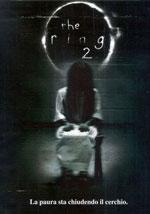 La locandina del film The Ring 2