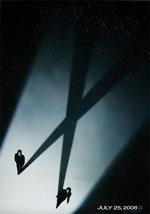 La locandina del film X-Files 2 - Voglio Crederci