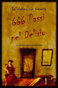 Clicca per leggere la scheda editoriale di 666 Passi nel Delirio di Autori Vari