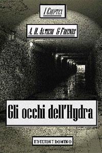 Clicca per leggere la scheda editoriale di Gli occhi dell'Hydra di Autori Vari