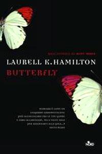 Clicca per leggere la scheda editoriale di Butterfly di Laurell K. Hamilton