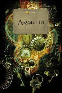 Clicca per leggere la scheda editoriale di Archetipi di Autori Vari