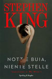Clicca per leggere la scheda editoriale di Notte buia, niente stelle di Stephen King