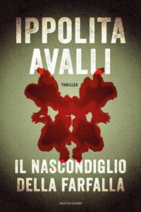 Clicca per leggere la scheda editoriale di Il nascondiglio della farfalla di Ippolita Avalli