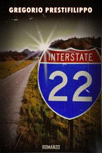 La copertina del libro Interstate 22