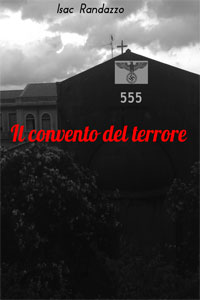 La copertina del libro 555 - Il convento del terrore