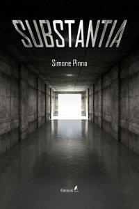 Clicca per leggere la scheda editoriale di Substantia di Simone Pinna