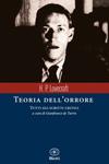 Recensione libro Teoria dell'orrore. Tutti gli scritti critici di H.P. Lovecraft