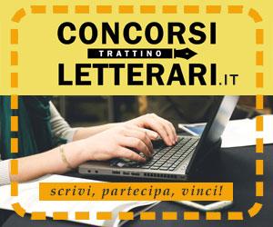 Concorsi letterarii in Italia
