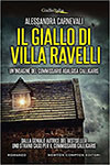 Il giallo di villa Ravelli di Alessandra Carnevali