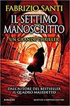 Il settimo manoscritto di Fabrizio Santi