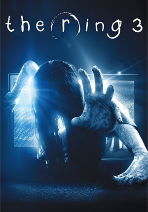 La copertina del DVD di The Ring 3