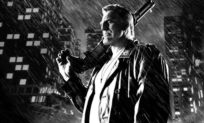 Una foto da Sin City 2: una donna per cui uccidere