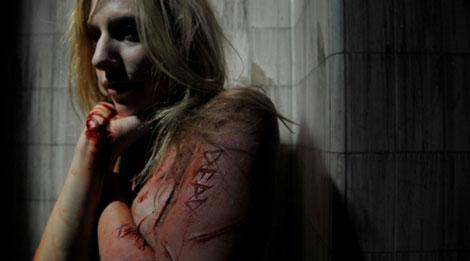 Un fotogramma del film Sx_Tape