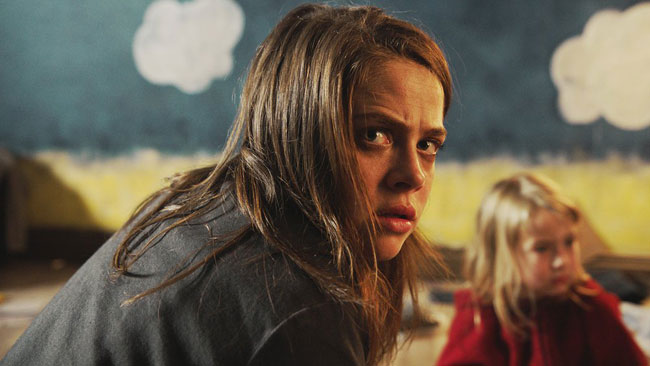 Un fotogramma della serie TV Channel Zero stagione 3