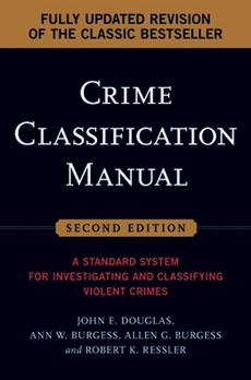 Crime Classification Manual (CCM)