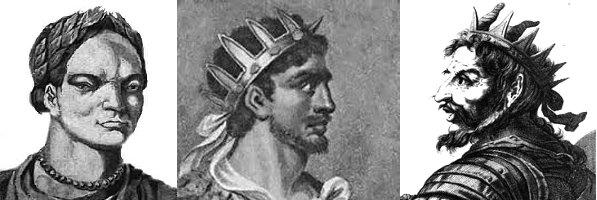 Attila, il Re degli Unni