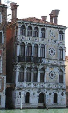 Ca' Dario, la casa maledetta di Venezia