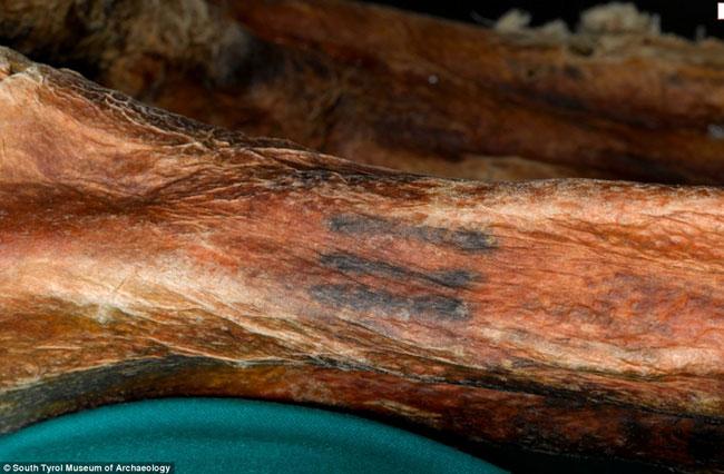 La mummia Ötzi: la sua maledizione è reale o no?