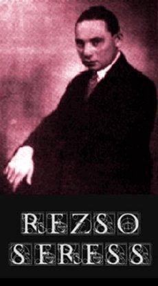 Rezsö Seress, l'autore di Gloomy Sunday