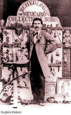 Eugène Boban-Duvergé e i suoi teschi