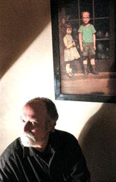 Bill Stoneham, artista maledetto?
