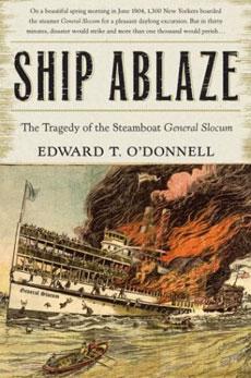 Grandi disastri: La tragedia della General Slocum
