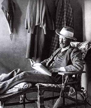 George Herbert, quinto conte di Carnarvon