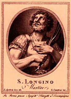 San Longino