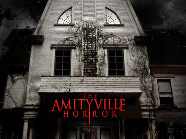 Amityville Horror, la leggenda della casa posseduta dal male