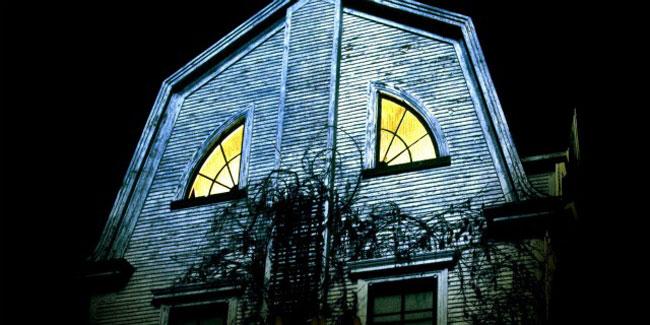 La casa maledetta di Amityville