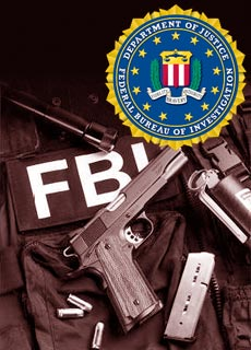 Federal Bureau of Investigation (F.B.I.)
