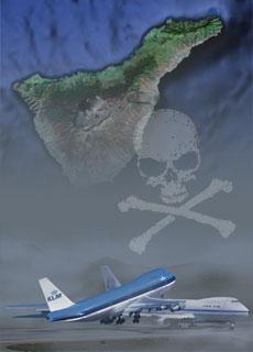 Il disastro aereo di Tenerife del 1977