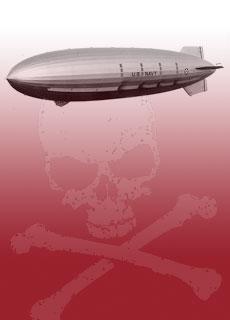 Grandi disastri: Il disastro aereo del dirigibile USS Akron del 1933