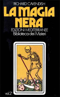 Un famoso libro sulla magia nera