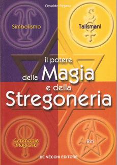 Un libro sui poteri della magia e della stregoneria