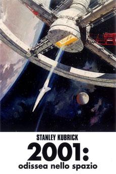 2001: Odissea nello spazio, l'Uomo e la nascita dell'Ego