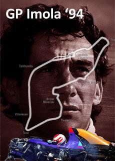 Imola 1994: il Gran Premio maledetto nella stagione maledetta
