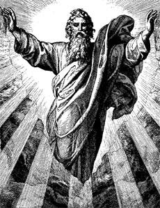 IAO, il finto Dio tra interpretazione exoterica ed esoterica