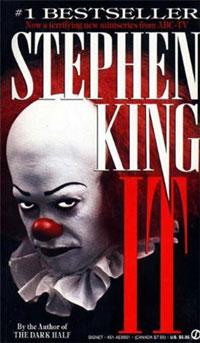 IT, uno dei romanzi più famosi di Stephen King
