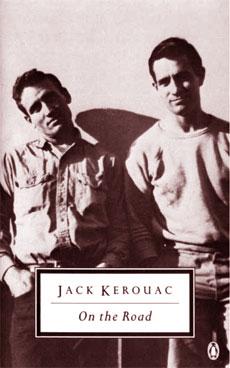 Edizione inglese di Sulla Strada di Jack kerouac