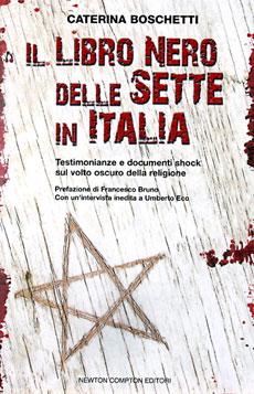 Il libro nero delle sette in Italia