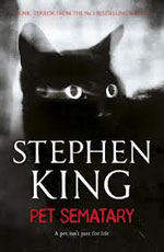 Pet Sematary, un romanzo di Stephen King