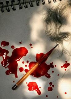 Serial killer diventati artisti in prigione