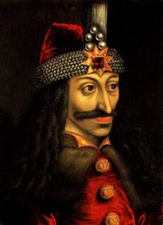 Vlad Tepes III di Valacchia: l'impalatore, il demonio, il vampiro Dracula
