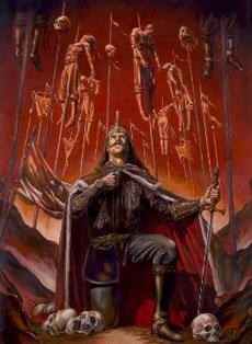Vlad III di Valacchia ha ispirato Dracula