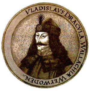 Vlad III, Dracula
