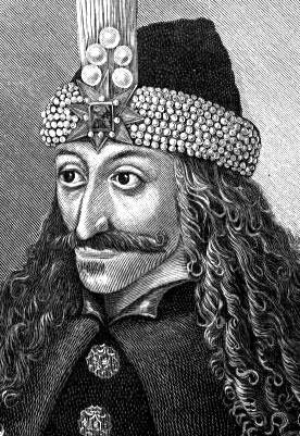 Vlad Tepes III l'Impalatore