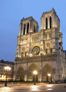 Notre-Dame: i segreti e i simbolismi della famosa cattedrale di Parigi